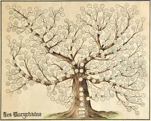 Genealogy Tree